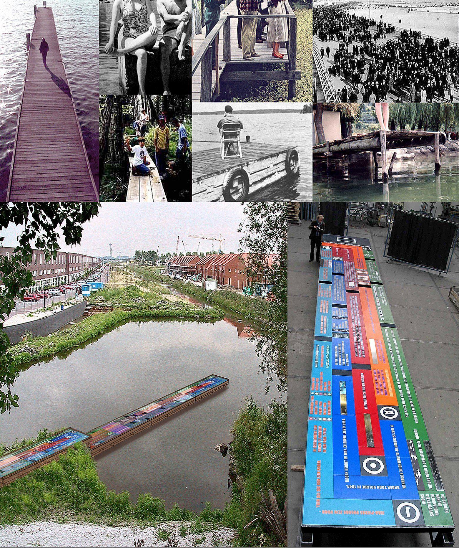 Maarten de Reus - projects